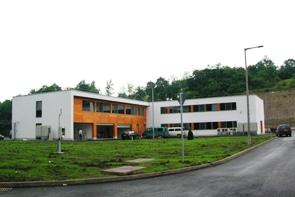 Nemzeti Rádioaktív Tároló Létesítmények